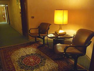 Treviso: Hotel Cà del Galletto
