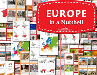 Europe in a Nutshell