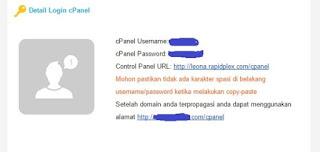 Merubah HTTP Menjadi HTTPS Di Domainesia