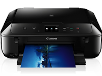 Canon PIXMA MG6800 Driver Windows 7 32Bit 64Bit