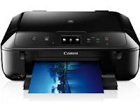 Canon PIXMA MG6800 Driver Windows 7 32Bit 64Bit