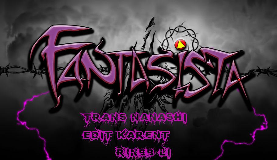 Fantasista bản VIP Chap 33 - Truyen.Chap.VN