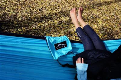 Peak Camping Hammock