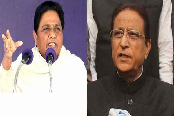 azam-khan-advised-mayawati-to-not-give-resignation-from-rs