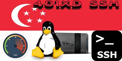 Download SSH Premium Singapore (SG) terbaru 4 Agustus 2017 Expired 11 Agustus 2017