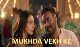 Mukhda Vekh Ke Lyrics