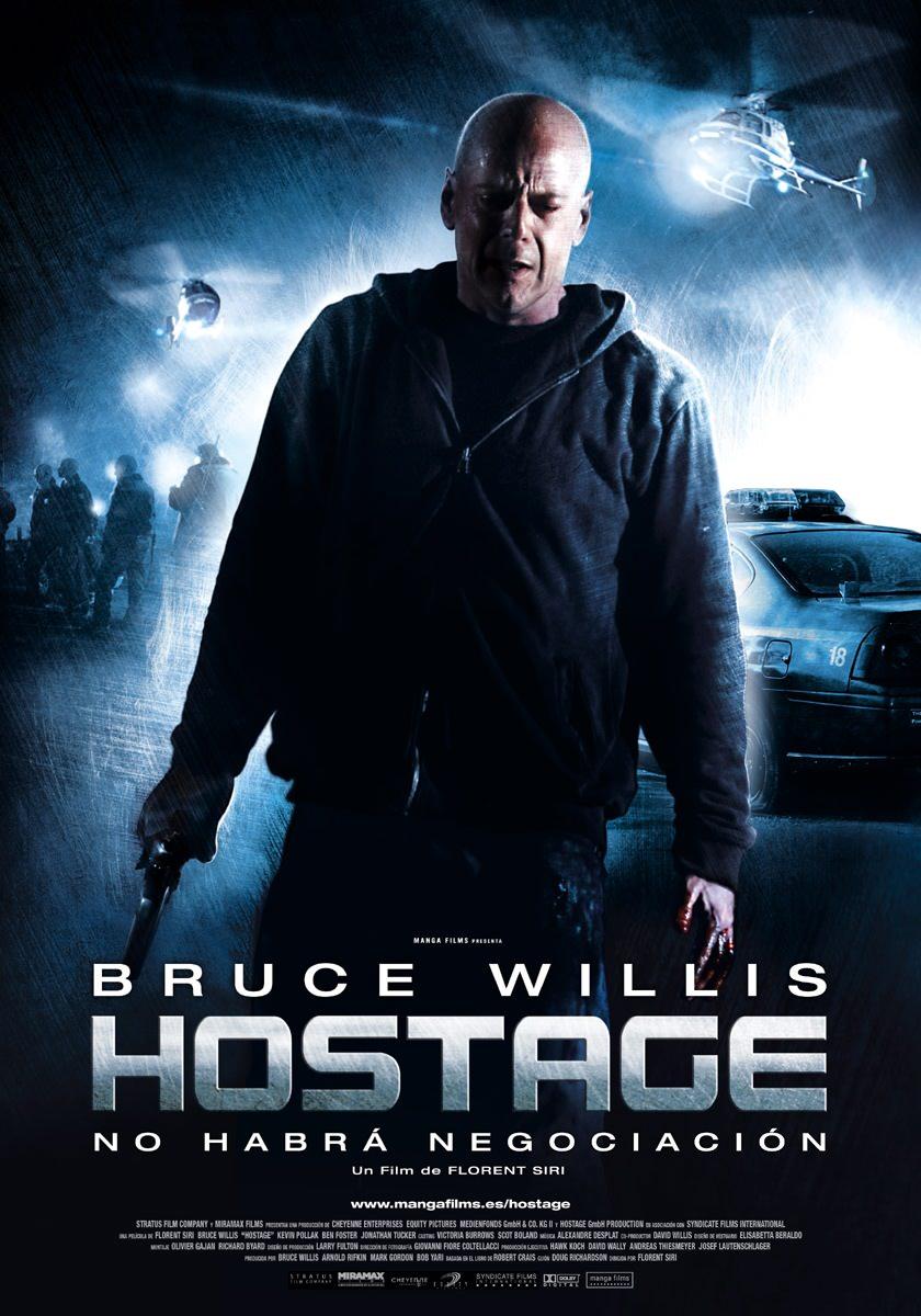 Hostage 2005