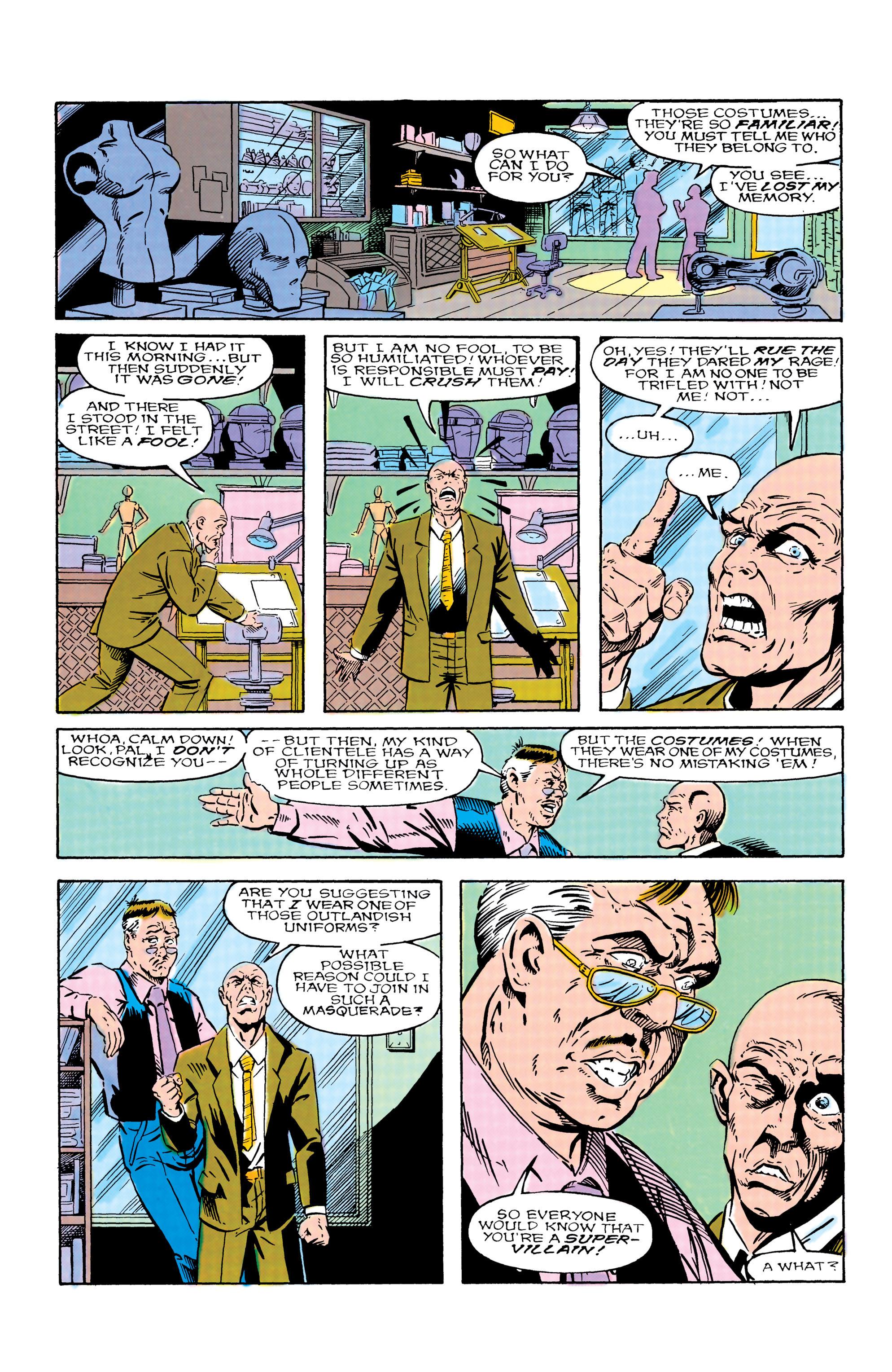 Read online Secret Origins (1986) comic -  Issue #41 - 7