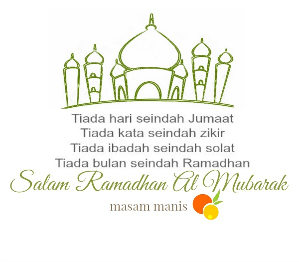 Image result for salam ramadhan
