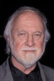Richard Matheson. Director of The Incredible Shrinking Man