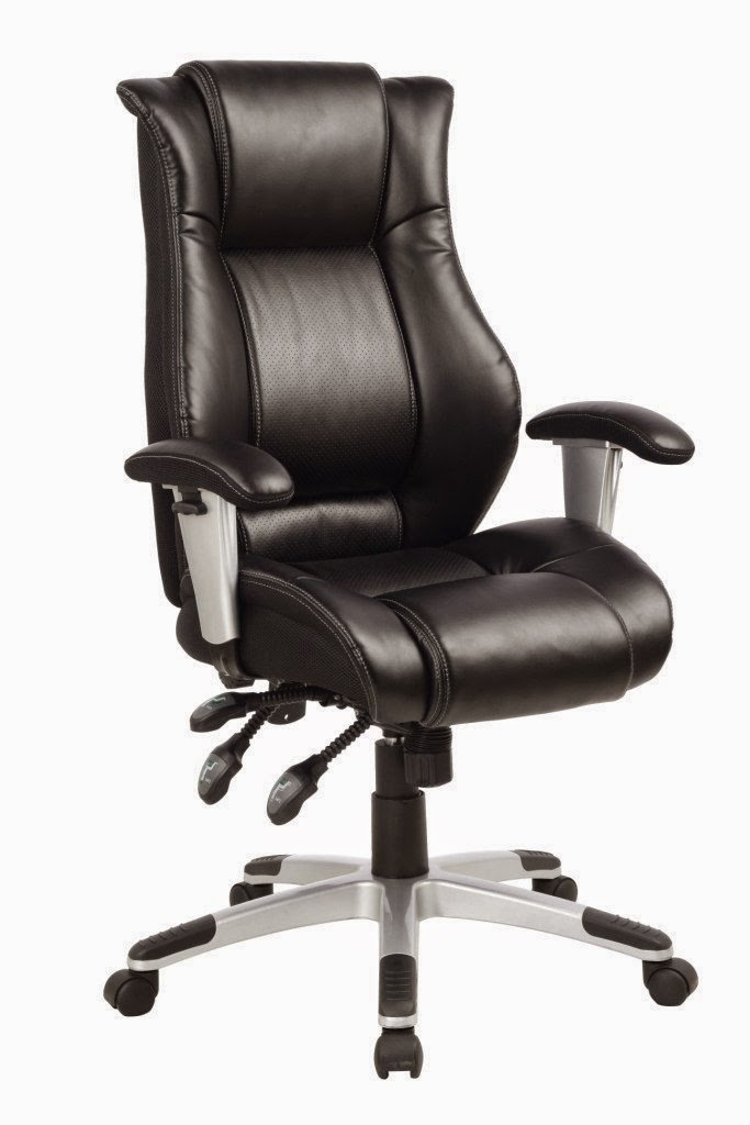 VIVAOffice: Tips on How to Make the Office Chairs More Comfortable