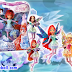 EXCLUSIVE: Winx Club Tynix Fairy Dolls!