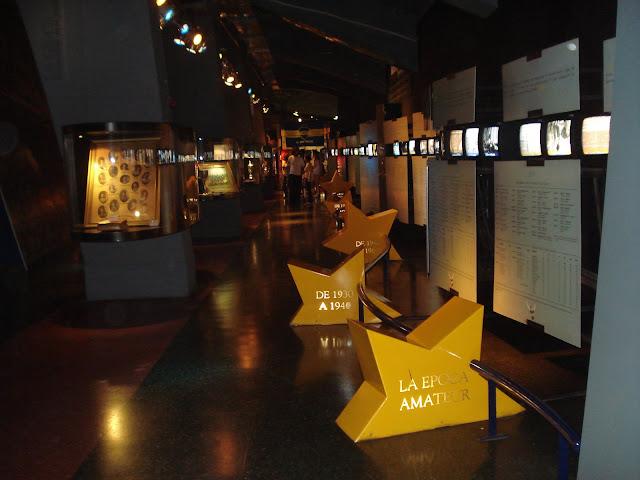 Museu de La Pasion - La Bombonera - Buenos Aires