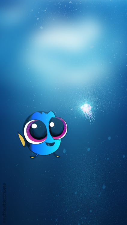 baby dory wallpaper - photo #13