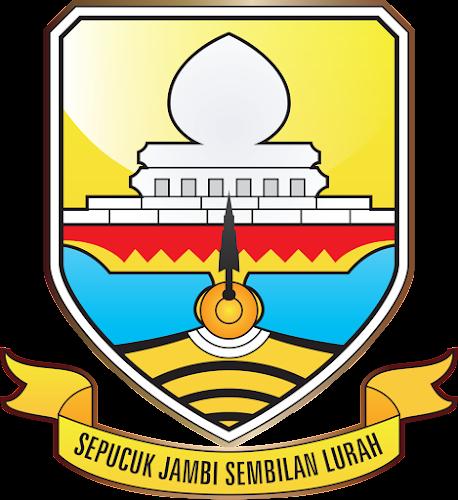 Logo Pemerintah Propinsi Jambi