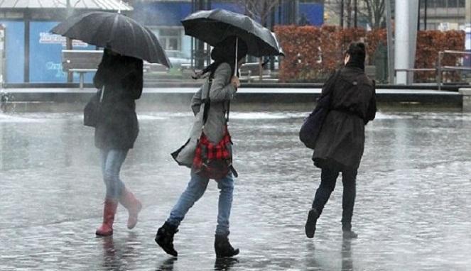 Image result for Langkah Menjaga Kesehatan Tubuh Saat Musim Hujan