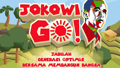 download game Jokowi Go