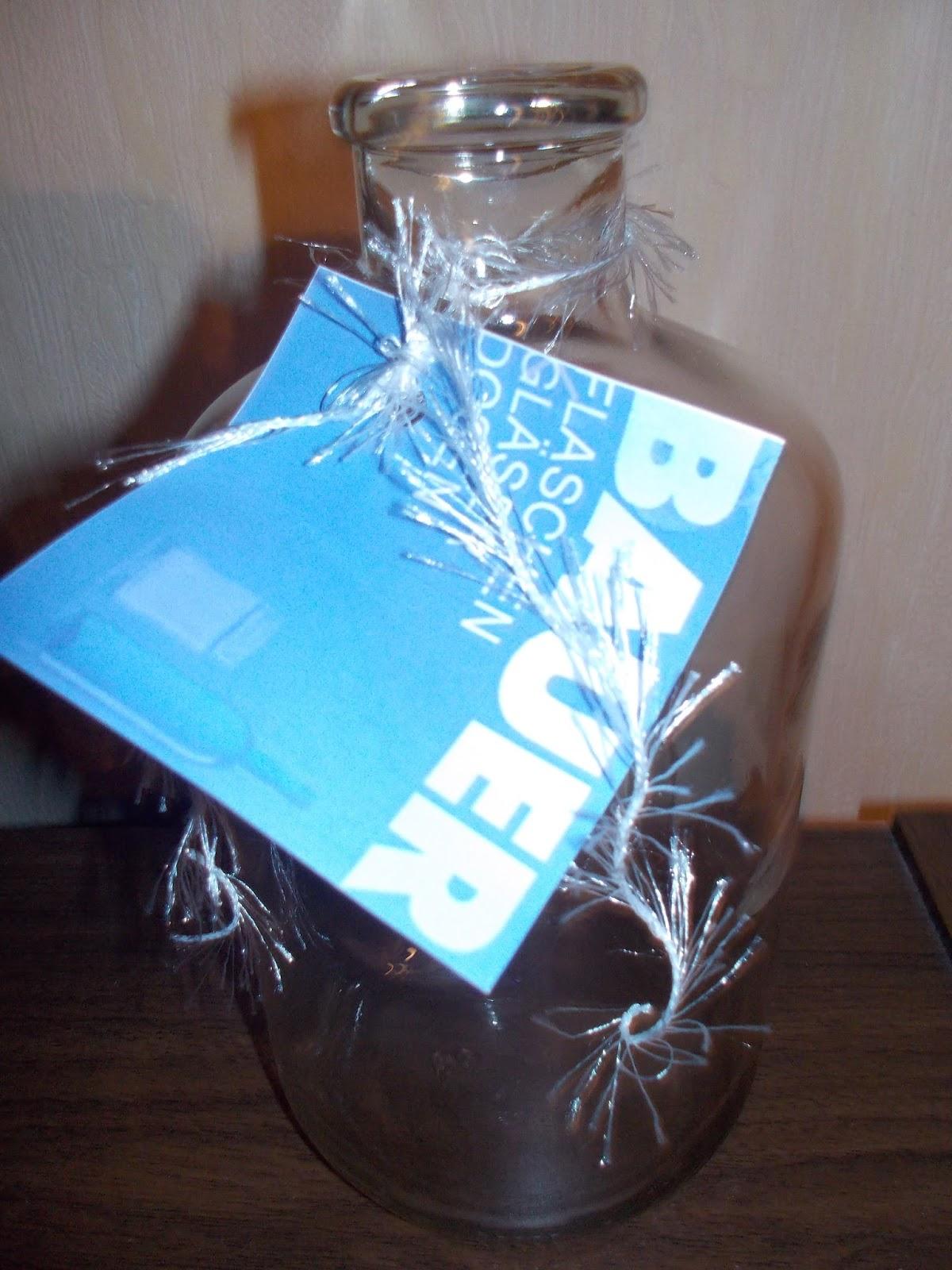 Bellasternchen Flaschen Bauer Frbt15
