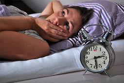 7 Cara paling ampuh Mengatasi Insomnia Menurut Cryptowebindo