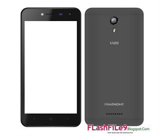 Android mobile phone Symphony V120 Flash File Download Link Available This post i will share with you android mobile phones Symphony v120 flash file. you can easily download this firmware on our site below.