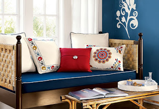 Decorating Ideas for Rooms With the Blues