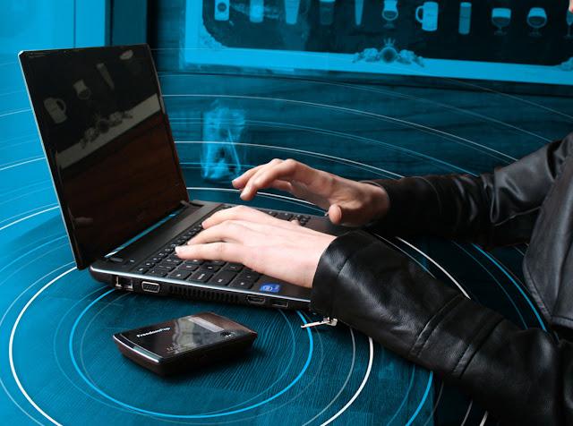 Cara Mengganti Password MiFi Huawei