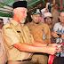Wako Padang Launching Kampung Literasi Pertama Sumbar