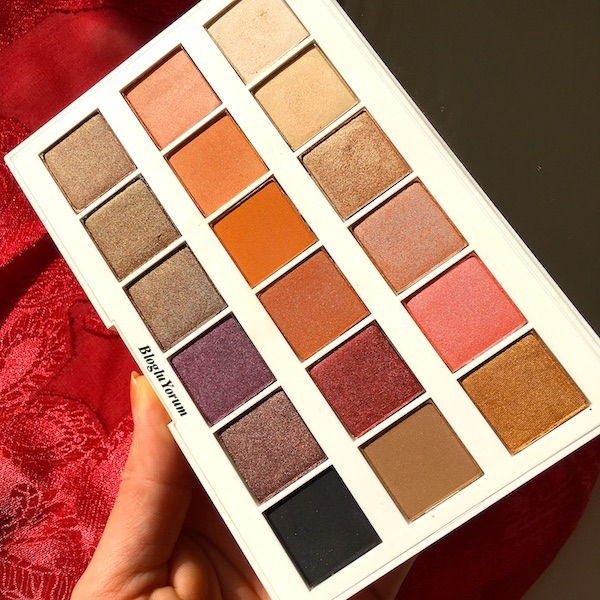 the pink ellys natural eyeshadow palette incelemesi 6