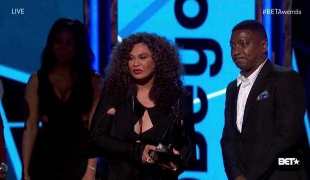 Tina Bet Awards