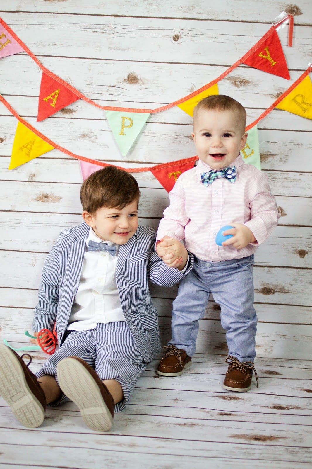 I Love You More Than Carrots: Dressing Toddler Boys for ...