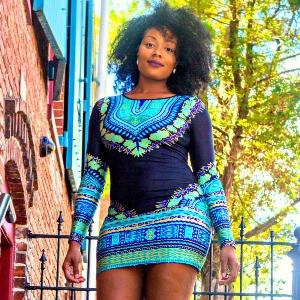 African ,Ankara, dresses for teens