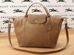 Model Tas Longchamp Asli Terbaru