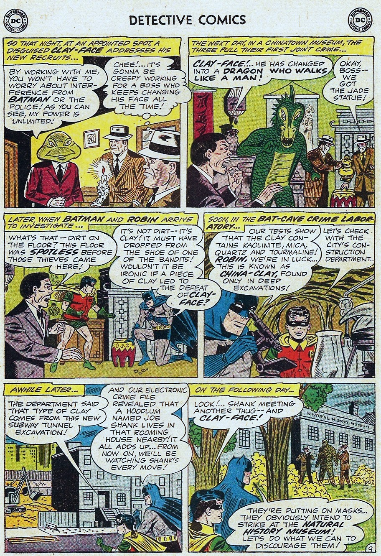 Detective Comics (1937) 298 Page 10