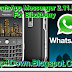 Download WhatsApp Messenger 2.11.662 For Blackberry FREE [APP]