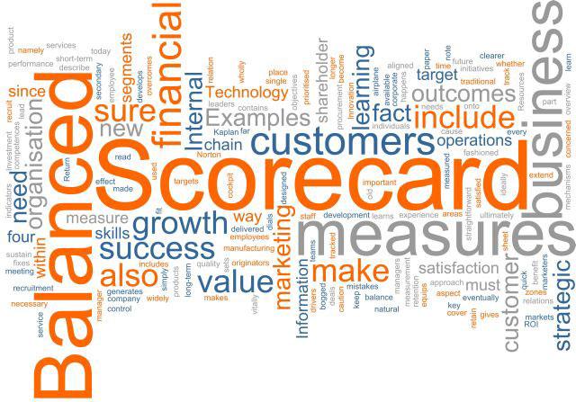 Balanced scorecard y caso aplicado tcnica balanced scorecard de tcnica balanced scorecard de ken blanchard ccuart Choice Image