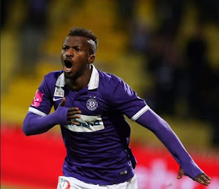 Nigeria Olanrewaju Kayode Voted In Bundesliga Player of the Year