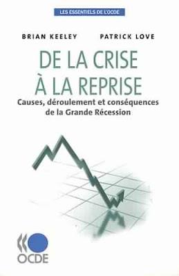 Télécharger Livre Gratuit De la crise à la reprise pdf