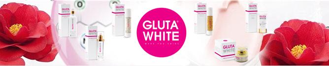 mỹ phẩm gluta white