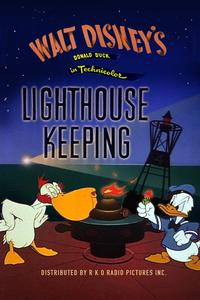 Watch Lighthouse Keeping Online Free in HD