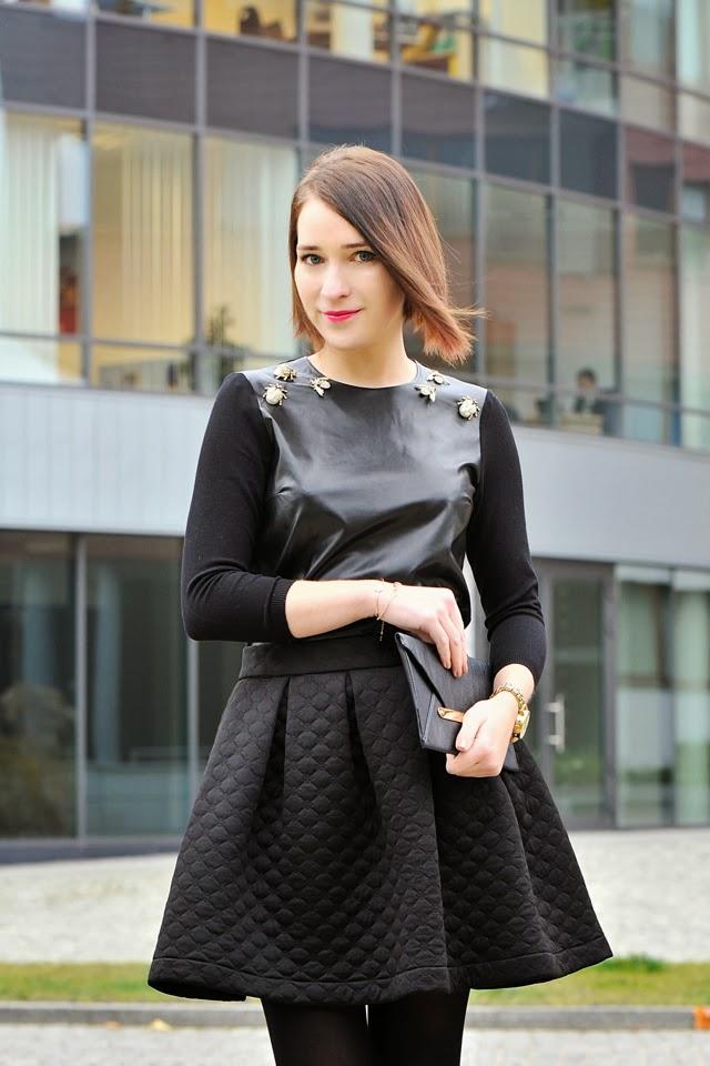 blogerka modowa z Gdańska