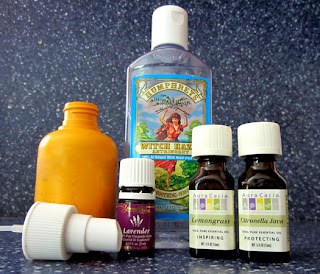 Homemade insect repellent, BrownThumbMama.com