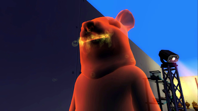 sims 4 rabid rodent fever ghost