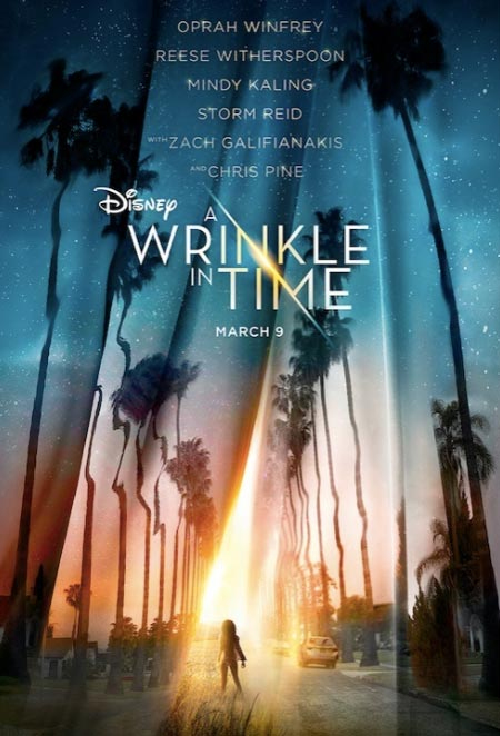 Film A Wrinkle In Time (2018)