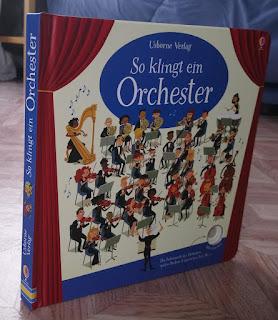 so klingt das Orchester