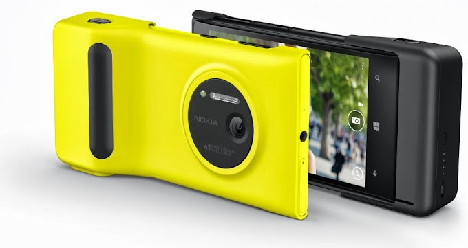 Get the Nokia Lumia 1020 with its 41MP camera for just $339