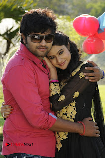 Eka Say Love Telugu Movie Gallery