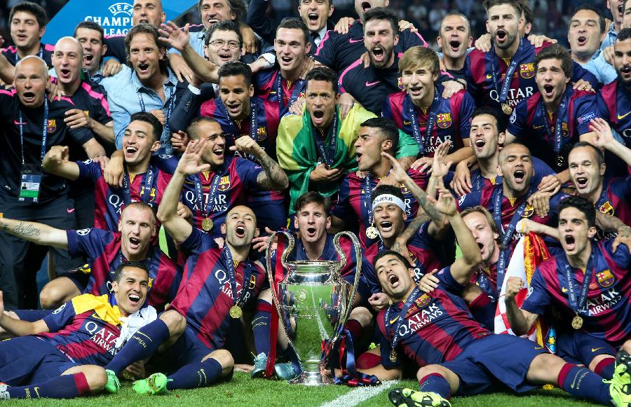The Mighty UEFA Champions League Mindbuster (Quiz)   FOOTY ...