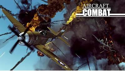 Sekarang ini aku akan membagikan sahabat semuanya sebuah game taktik dalam menyerang gam Aircraft Combat 1942 v1.1.3 Mod Apk Terbaru (Unlimited Money/Coins)