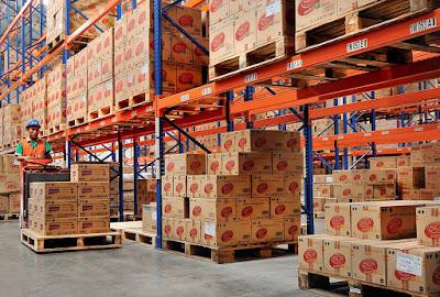 Lowongan Kerja Terbaru Jobs : Operator Forklift, Safety and Quality, Admin Gudang, Warehouse Assistant PT Tigaraksa Satria Tbk Min SMA SMK D3 S1 Membutuhkan Tenaga Baru Besar-Besaran Seluruh Indonesia