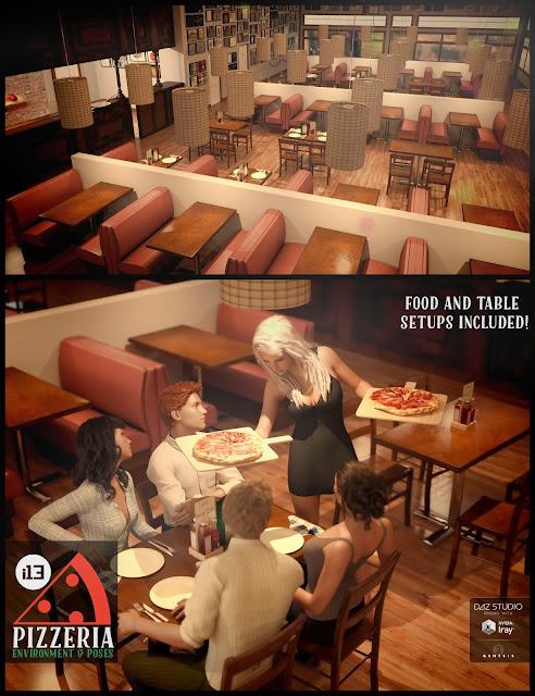 i13 Pizzeria